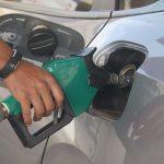 Após cinco altas consecutivas preço da gasolina volta a cair, diz ANP