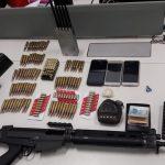 Fuzil de alto poder de destruição é apreendido pela Polícia em Fortaleza
