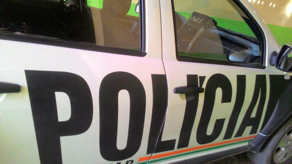 Resultado de imagem para viatura policia acopiara
