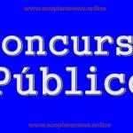 Aberto edital para concurso público em Aracati