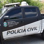 Inspetor da Policia Civil do Ceará é preso suspeito de tortura, violação e fraude do DPVAT