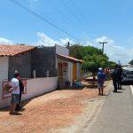 Policial Militar é morto a tiros em São Gonçalo do Amarante-CE