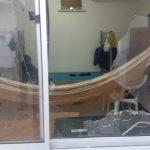 Bandidos invadem Delegacia de Icapuí e mata preso a tiros