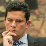 Sergio Moro diz não ver nada demais em mensagens divulgadas por jornal americano