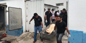 bandidos mortos em tentativa de assalto a banco de Milagres