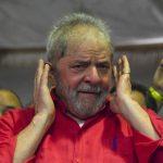 Lula é condenado pela 2º vez a 12 anos e 11 meses