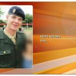 Corpo de sargento que morreu após teste de aptidão física é velado em ITU