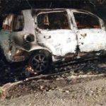 Carro de funcionário do Dep. Vitor Valim é incendiado