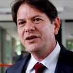 Cid Gomes abrirá se voto na eleição para presidente do Senado