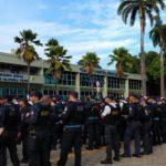 Policiais militares da reserva tem que se apresentar até sexta-feira