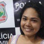 Suplente de vereadora é presa em Viçosa do Ceará