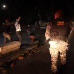 Ao todo são mais de 103 presos no Ceará por envolvimento em ataques