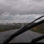 Funceme prevê chuvas em todo Ceará nesta quarta feira dia 03