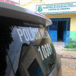 Motorista é preso em Acopiara por embriaguez ao volante