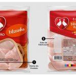 Ceará recebeu lotes de Frango Perdigão contaminados com salmonella