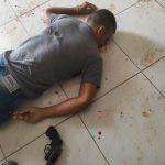 Em Iguatu homem morre e dois ficam feridos em tentativa de roubo