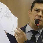 Sergio Moro apresenta projeto de lei anticrime