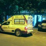 Pai é preso na Bahia após dá cachaça ao filho de 1 ano