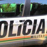 Bandidos fazem arrastão a carro de linha na zona rural de Acopiara