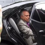 TRF-2 decide hoje se Michel Temer deve voltar a prisão
