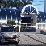 Operação policial cumpre mandados de prisão em Juazeiro e outros municípios do Ceará