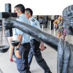 Policiais militares acusados por chacina da Messejana voltam a atividade