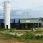 No interior do Ceará unidades de saúdes recém-construídas estão abandonadas