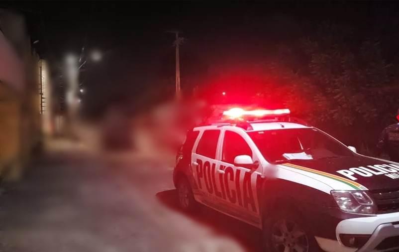 Urgente: Gesseiro é executado com vários tiros em Acopiara-CE