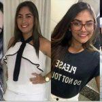 Tragédia no Cariri: Quatro jovens morrem vítima de acidente de trânsito
