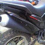 Homem cai de moto e antes mesmo de ser socorrido tem veiculo furtada, em Acopiara