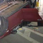 Bandido tenta assaltar posto, capota veiculo e é preso em Fortaleza