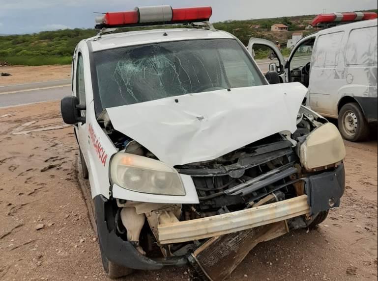 Acidente de transito no Sitio Bom nome em Acopiara deixa vítima fatal