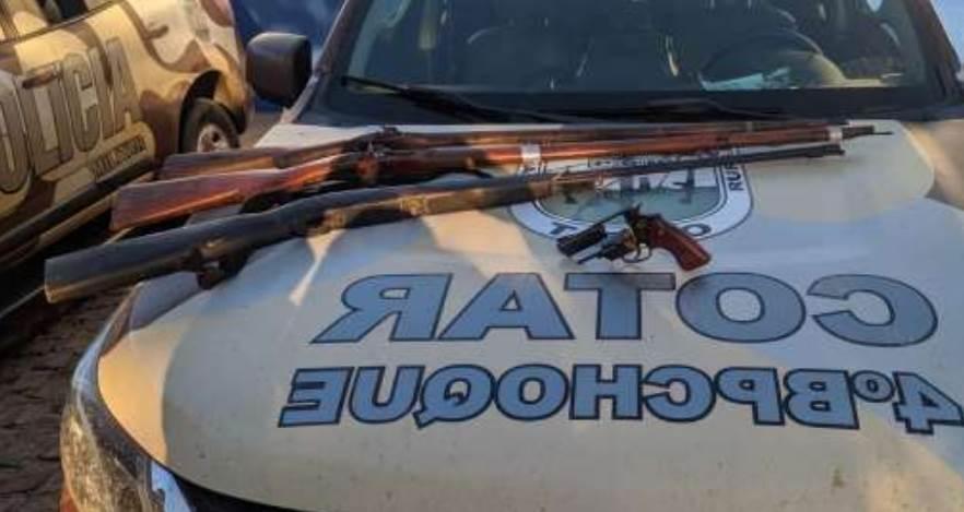 Homem morto em troca de tiros é suspeito de duplo homicídio em Acopiara-CE
