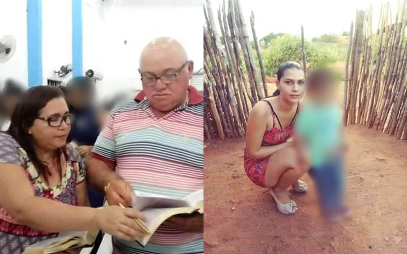 RELATÓRIO POLICIAL DO TRIPLO HOMICÍDIO A BALA EM ACOPIARA-CE